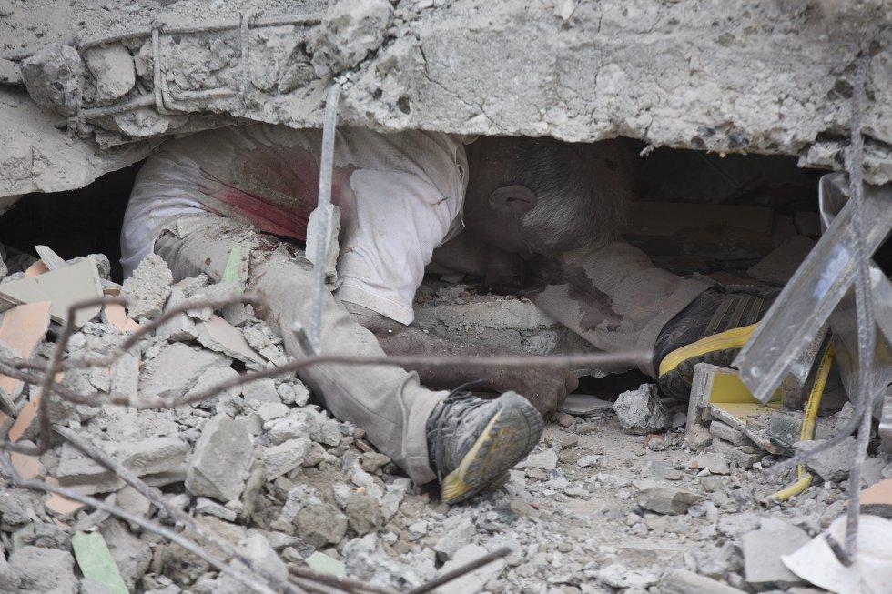 Fotos: Sismo: Terremoto en Ecuador | Internacional | EL PAÍS