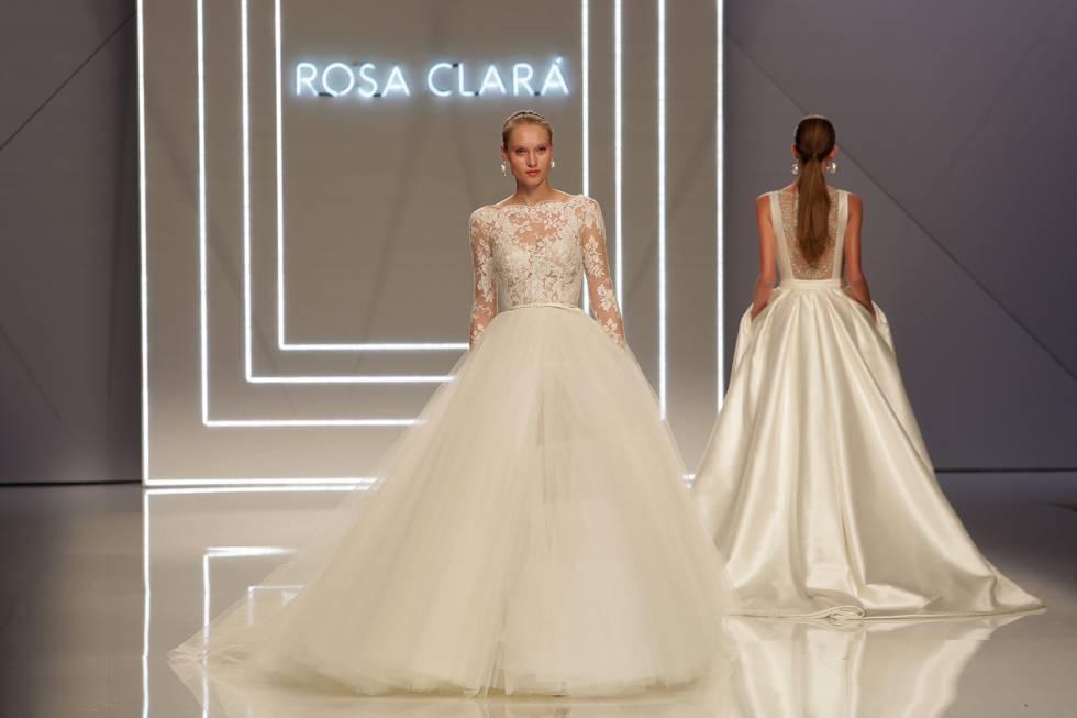 novias con etiqueta española | estilo | el paÍs