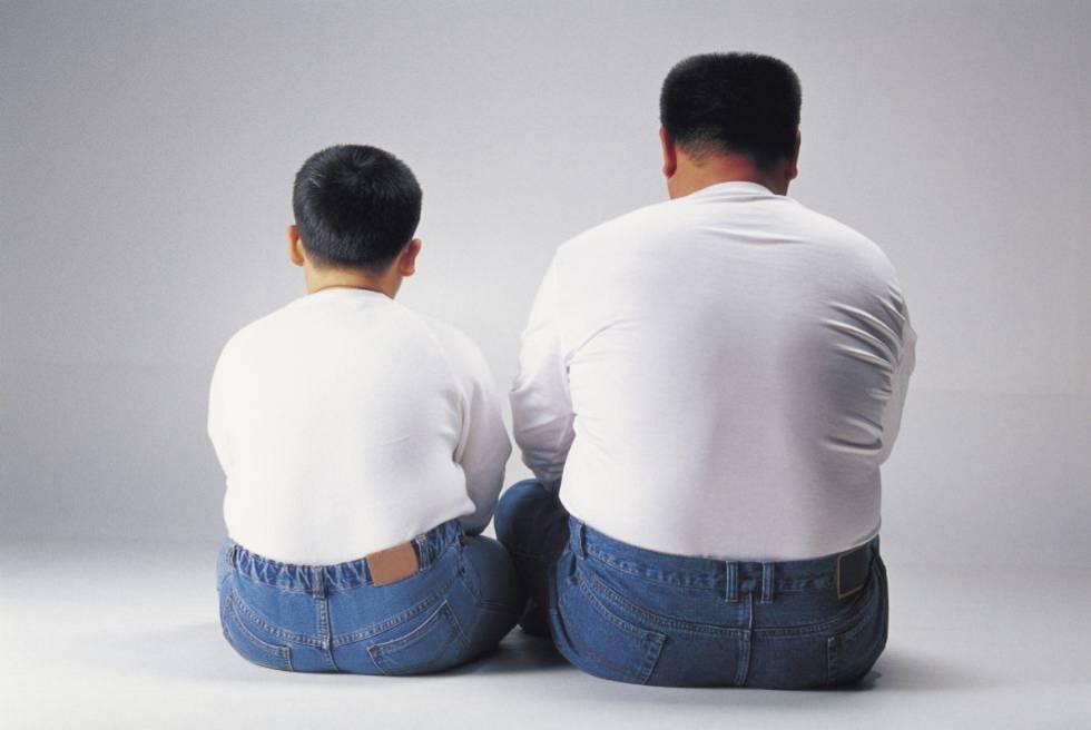 Contra La Obesidad Cariño Actualidad El País