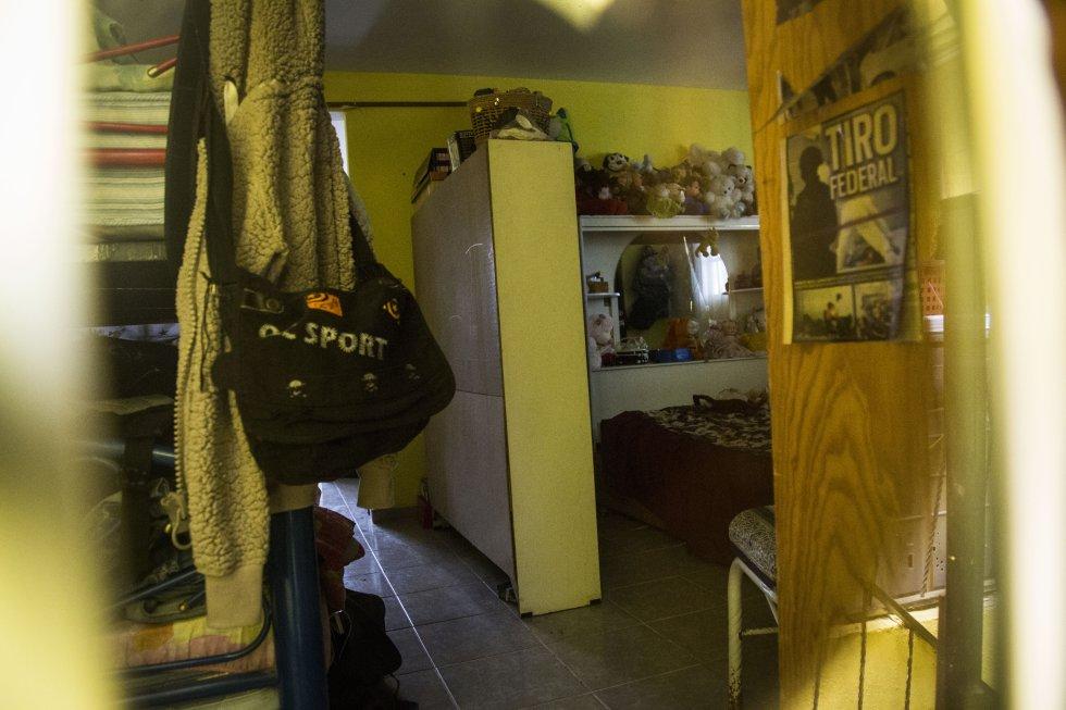 Fotos: En casa del asesino de Iztapalapa   Internacional   EL PAÍS