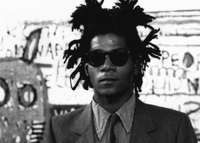 760a427cbe Basquiat vuelve a tomar Nueva York | Tentaciones | EL PAÍS