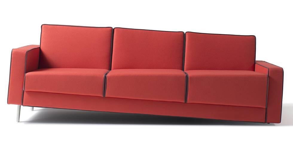 Cómo puede innovar un sofá | Estilo | EL PAÍS