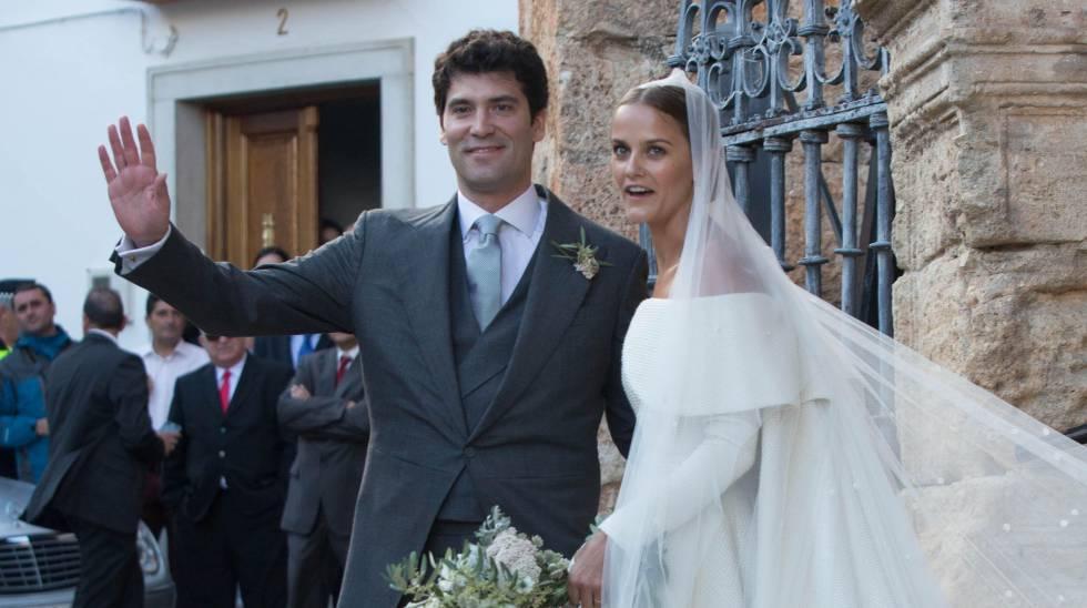 La hija del duque de wellington se casa en granada con for La casa de granada en madrid