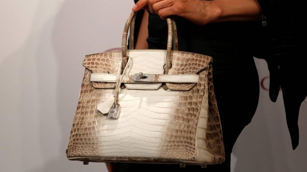 d95f49275 El bolso más caro del mundo cuesta 270.000 euros | Estilo | EL PAÍS