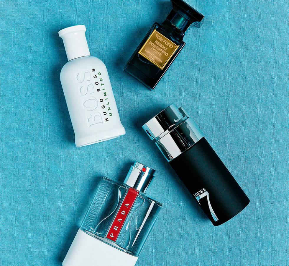 Imitacion perfumes originales de venta de
