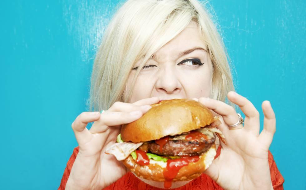 conscientemente comiendo ejercicio y diabetes