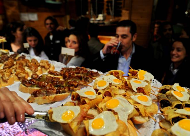 Indian Restaurants In Cordoba Spain