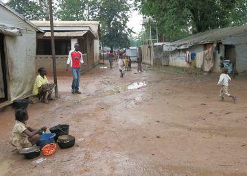 Decapitada una misionera española de 77 años en República Centroafricana