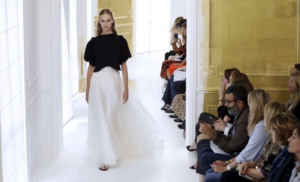 Paris Fashion Week: La alta costura revisita los clásicos | Estilo ...