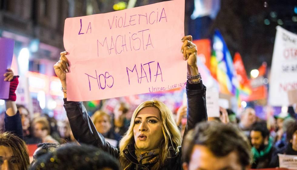 lgtb el doble rechazo de las mujeres trans en argentina