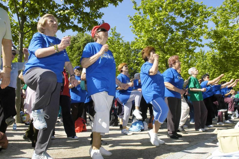 aumento de sedentarismo en chile