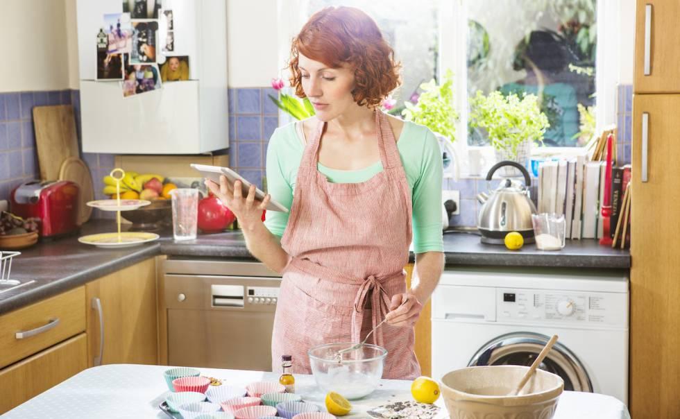 Suspenso para los canales de cocina más vistos de YouTube ...