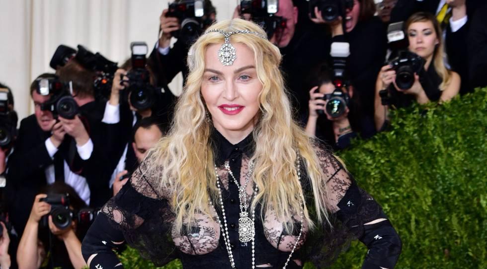 252a07da49 Madonna, enfrentada a sus vecinos | Estilo | EL PAÍS