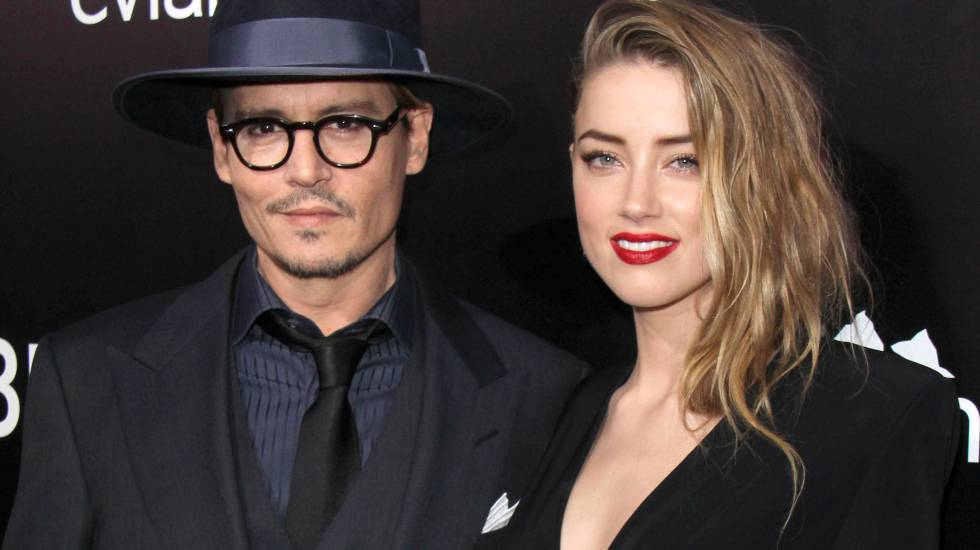Amber heard ex wife of johnny depp more on fappeningfilmswordpresscom - 1 3