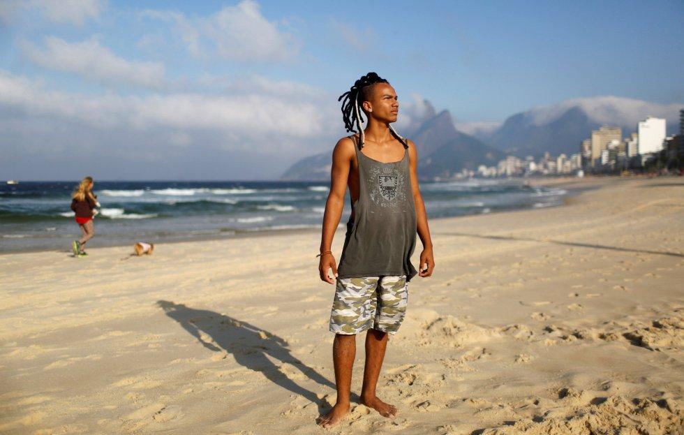 Resultado de imagen para Cariocas Río de Janeiro