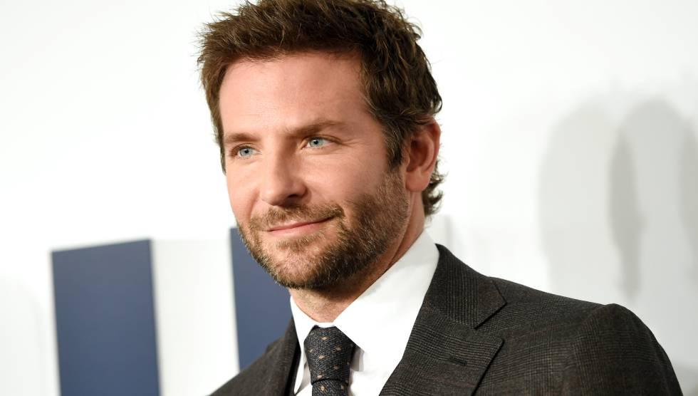 Resultado de imagen para Bradley Cooper