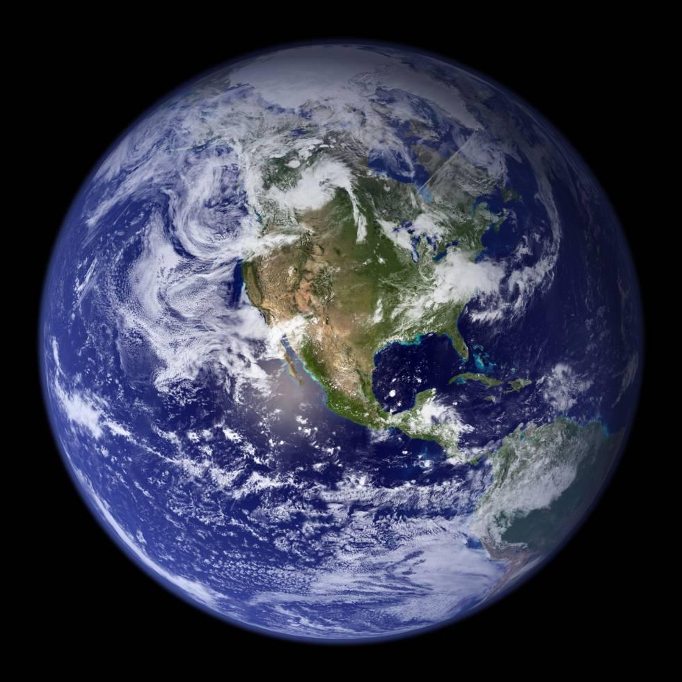Todos s TODOS los mapas planos de la Tierra estn mal  Blog
