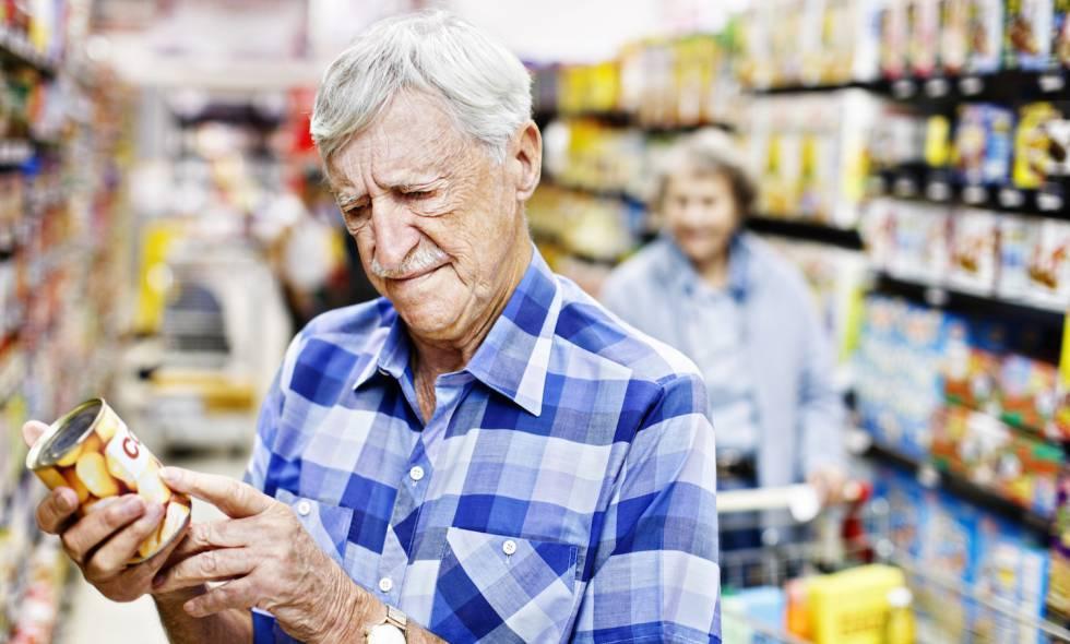 Los supermercados son un infierno para la gente mayor | BuenaVida | EL PAÍS