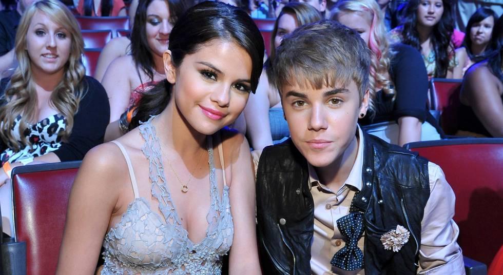 Selena gomez le dice a justin bieber que deje de publicar - Justine gromada diva futura ...