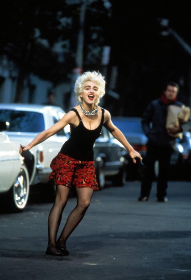 Fotos: Madonna, la diva rebelde | Estilo | EL PAÍS
