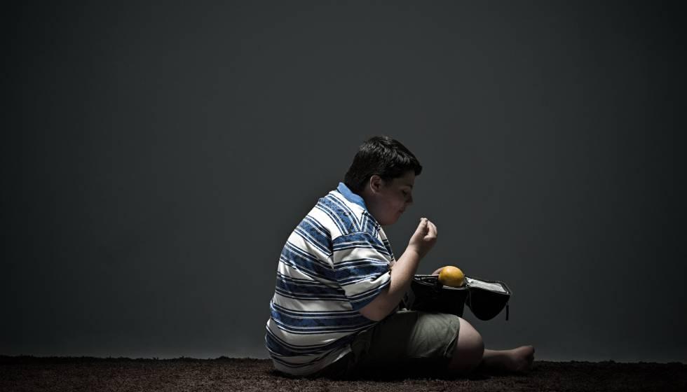 Resultado de imagen para Un estudio dice que los hijos únicos tienen más probabilidades de ser obesos