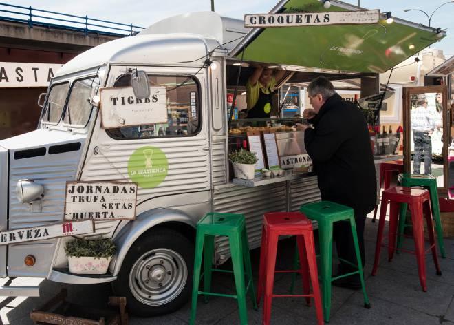 191 Cu 225 Nto Sabes Sobre Food Trucks Tentaciones El Pa 205 S