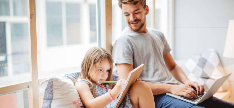 44cd3fdcb11a Qué rol juega el padre en el vínculo afectivo futuro de su hija ...