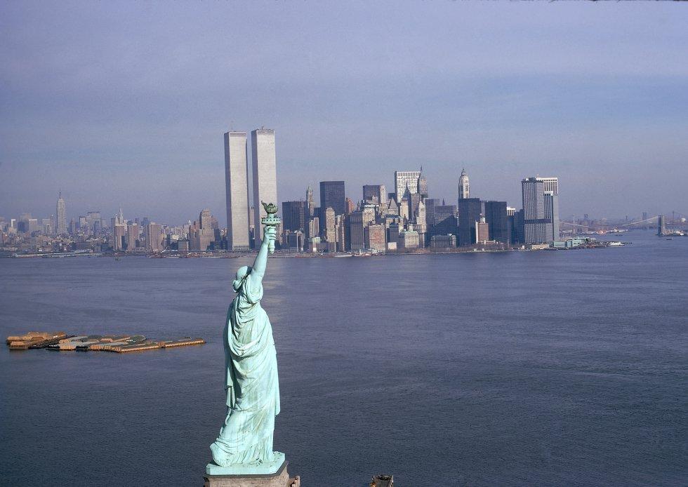 Resultado de imagen para torre de la libertad