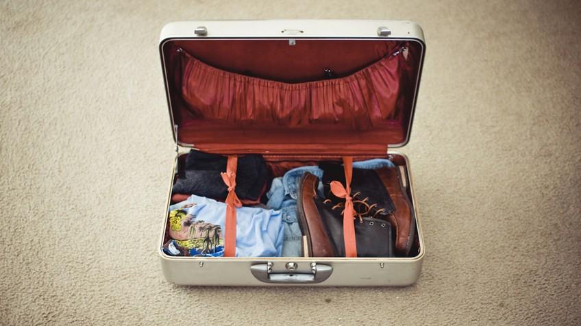 Vídeo  cómo meter 100 cosas en el equipaje de mano  f29e92edad776