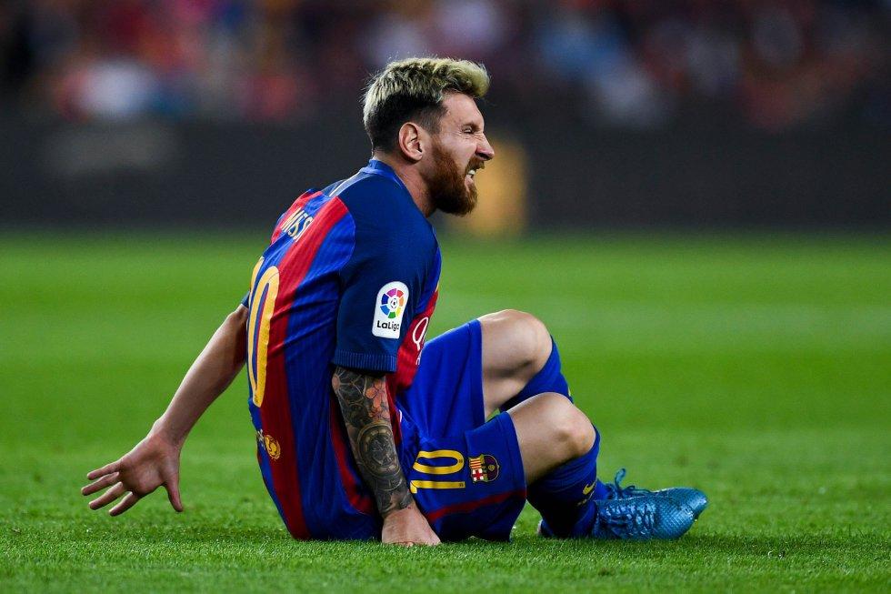 Lionel Messi Motivacion