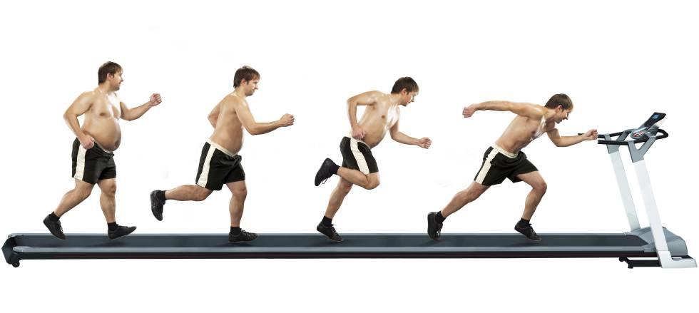 Aerobicos para adelgazar abdomen con musica moderna