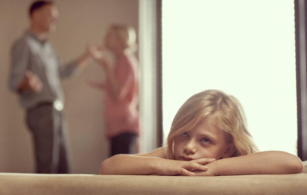 8374286425a03 Pareja  Cuando los padres no son equipo  ¿qué hacer cuando hay diferencias  en la forma de educar