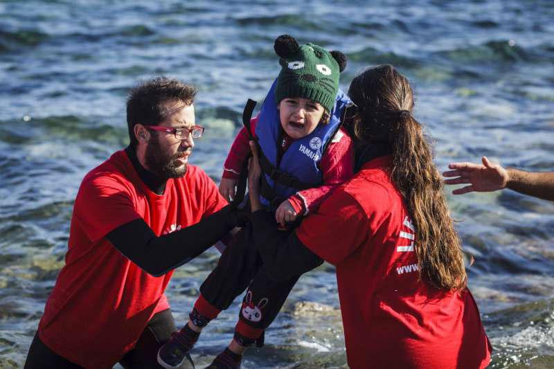 Cumbres de refugiados y migrantes: luces y sombras de Nueva York ...