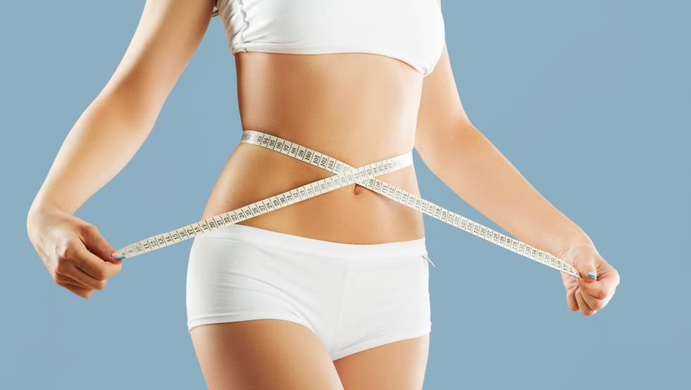 determinar el peso ideal de una persona