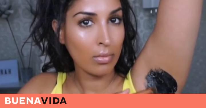 Desmontando A Las Farsantes De Instagram Se Puede Aclarar La Piel De Las Axilas Con Miel Y Carbón Buenavida El País