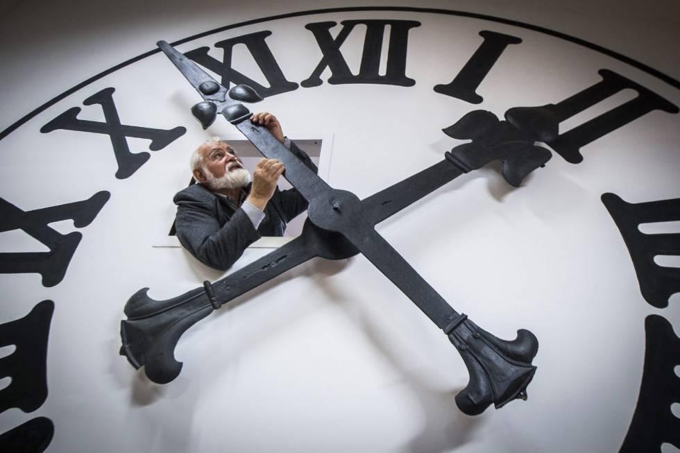 Cambio De Hora 2016 Este Domingo Los Relojes Se Retrasan Una Hora