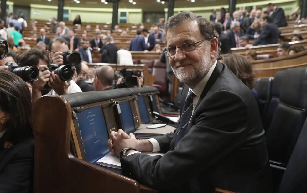 Fotos los ministros del nuevo gobierno de mariano rajoy for Ministros del gobierno