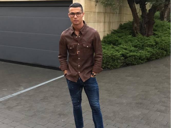 fe428c56fe A Cristiano Ronaldo (31 años, Portugal) no le hace falta que le falle