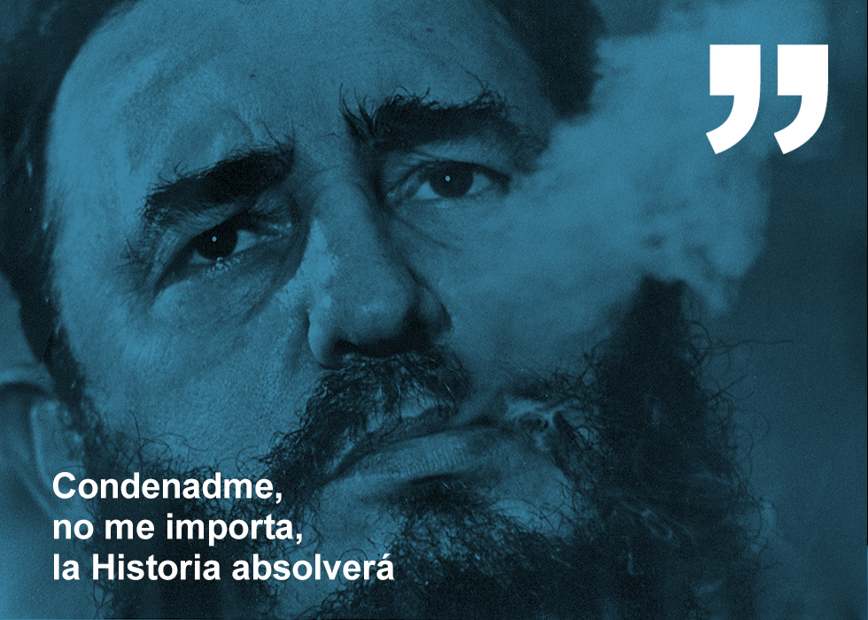 8dbf346fcf2bd 26 de noviembre Líder autoritario sin más para media humanidad