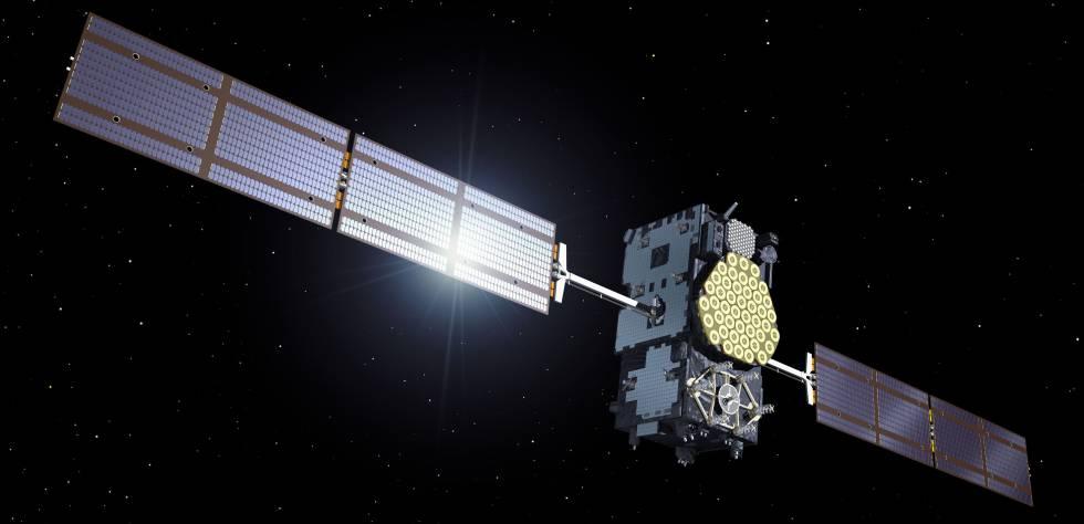Las matemáticas que mejoran los sistemas europeos de navegación por satélite
