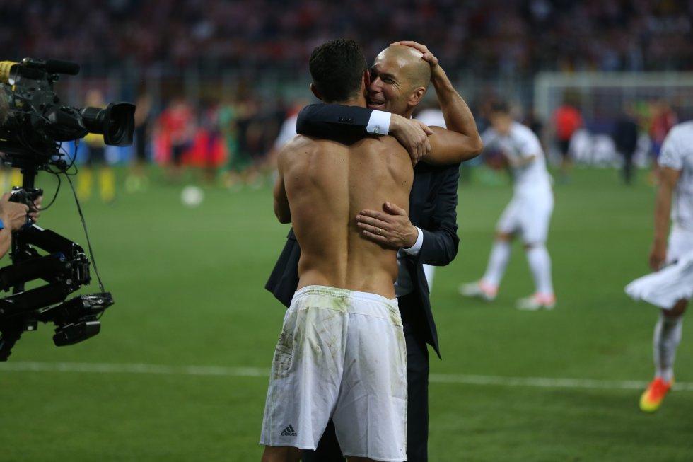 67a274add86e5 ALEJANDRO RUESGA  Benítez não teve empatia com nenhum jogador do Real Madrid  nos seis meses que durou sua