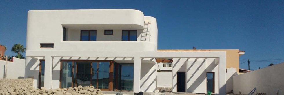 Fotos casas pasivas viviendas de bajo consumo energ tico - Casas ecologicas en espana ...