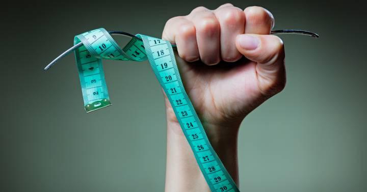 dieta para definir musculos y quemar grasa hombre