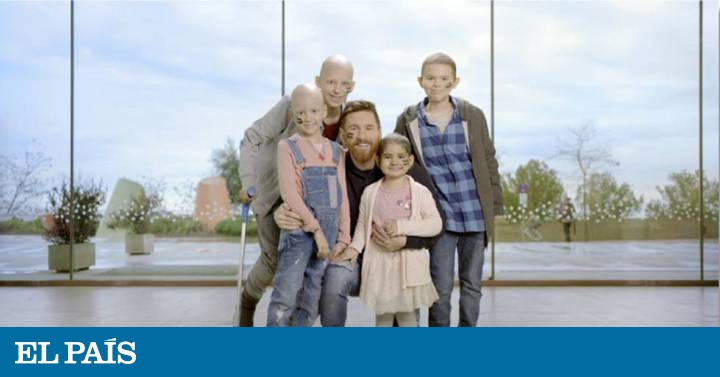 Child Cancer Hospital In Spain Barcelona To Build Europes Largest Child Cancer Treatment Center In English El Pais
