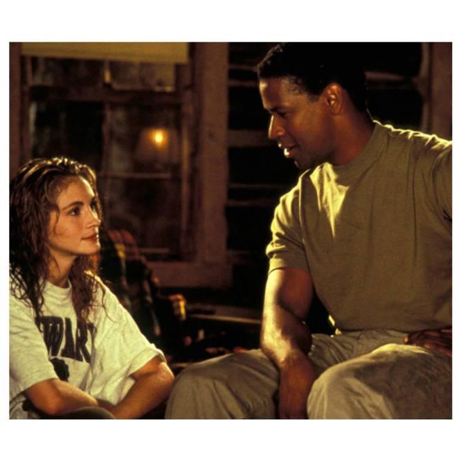 Fotorrelato Las 10 Mejores Películas De Denzel Washington