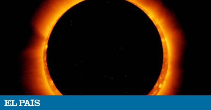 Cuándo y dónde ver el eclipse solar con anillo de fuego | Ciencia ...