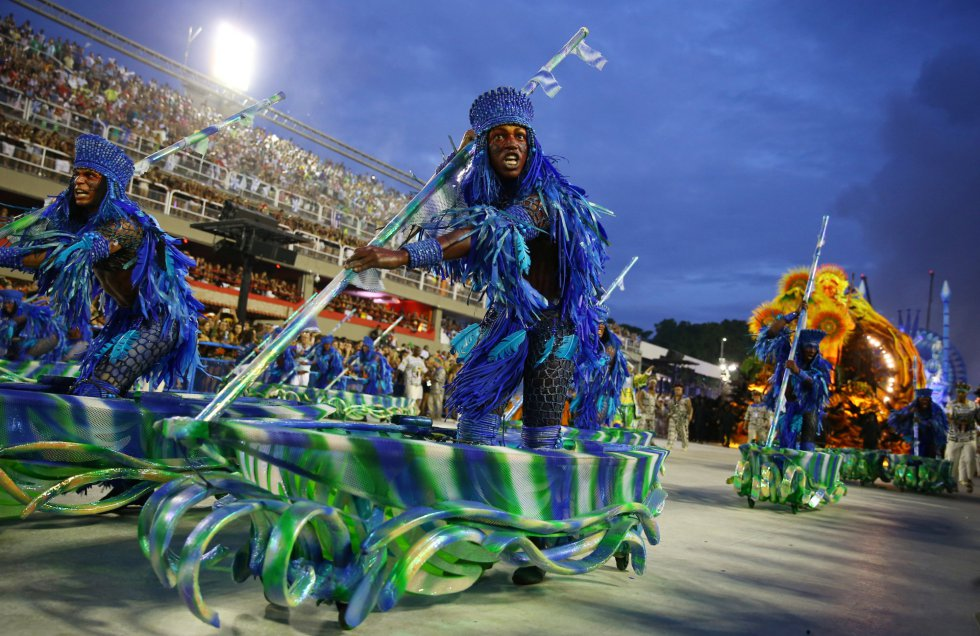 Resultado de imagen para carnaval carioca 2018