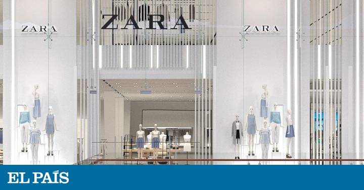 Fotos las nuevas tiendas de zara en 2017 econom a el pa s - El pais vajilla zara home ...
