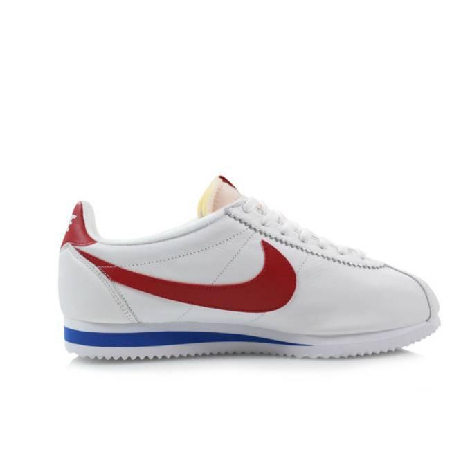 cheaper 6a895 8dc31 Cómo son. Desde 1972, las zapatillas de entrenamiento más famosas de  Estados Unidos. 11Nike ...
