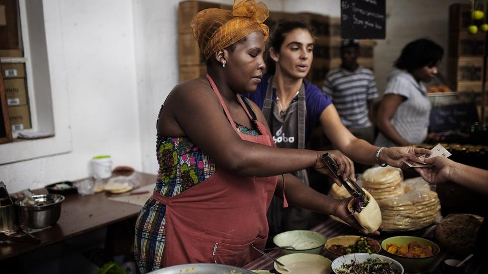 Lenguas comunes de la cocina   EL PAÍS Semanal